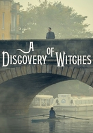 """A Discovery of Witches"" - British Movie Cover (xs thumbnail)"
