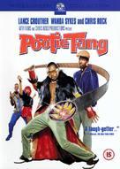 Pootie Tang - British poster (xs thumbnail)