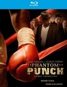 Phantom Punch - Blu-Ray movie cover (xs thumbnail)
