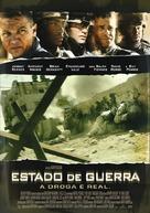 The Hurt Locker - Portuguese Movie Poster (xs thumbnail)