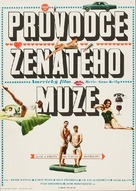 A Guide for the Married Man - Czech Movie Poster (xs thumbnail)