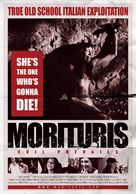 Morituris - Movie Poster (xs thumbnail)