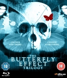 The Butterfly Effect - British Movie Cover (xs thumbnail)