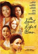 The Secret Life of Bees - Movie Cover (xs thumbnail)