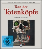 The Legend of Hell House - German Blu-Ray movie cover (xs thumbnail)