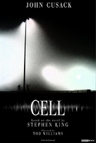 Cell - Movie Poster (xs thumbnail)