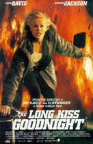 The Long Kiss Goodnight - Movie Poster (xs thumbnail)