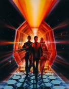 Star Trek: The Motion Picture - Movie Poster (xs thumbnail)