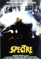 Spettri - French VHS movie cover (xs thumbnail)