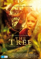 The Tree - Australian Movie Poster (xs thumbnail)