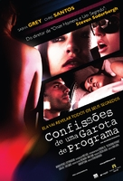 The Girlfriend Experience - Brazilian Movie Poster (xs thumbnail)