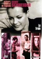 Train, Le - French DVD cover (xs thumbnail)