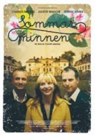 L'heure d'été - Swedish Movie Poster (xs thumbnail)