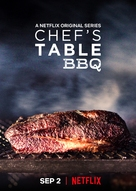 """Chef's Table: BBQ"" - Movie Poster (xs thumbnail)"