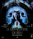 El laberinto del fauno - French Movie Cover (xs thumbnail)