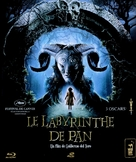 El laberinto del fauno - French Movie Cover (xs thumbnail)