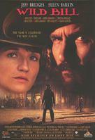 Wild Bill - Movie Poster (xs thumbnail)