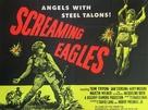 Screaming Eagles - British Movie Poster (xs thumbnail)