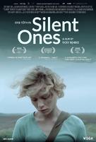 A csendesek - Dutch Movie Poster (xs thumbnail)