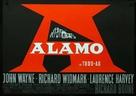 The Alamo - Logo (xs thumbnail)