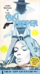 Big Zapper - VHS cover (xs thumbnail)