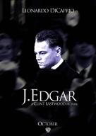 J. Edgar - Movie Poster (xs thumbnail)