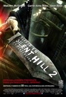 Silent Hill: Revelation 3D - Mexican Movie Poster (xs thumbnail)
