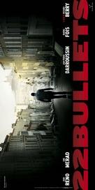 L'immortel - Movie Poster (xs thumbnail)