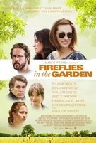 Fireflies in the Garden - Thai Movie Poster (xs thumbnail)