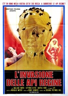 Invasion of the Bee Girls - Italian Movie Poster (xs thumbnail)