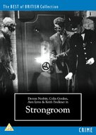 Strongroom - British DVD cover (xs thumbnail)