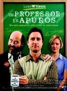 Tenure - Brazilian Movie Poster (xs thumbnail)