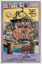 Going Berserk - Movie Poster (xs thumbnail)