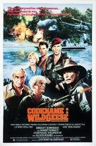 Geheimcode: Wildgänse - Movie Poster (xs thumbnail)