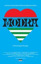 Modra - Movie Poster (xs thumbnail)