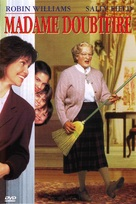 Mrs. Doubtfire - Movie Cover (xs thumbnail)