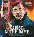 L'éventreur de Notre-Dame - Movie Cover (xs thumbnail)