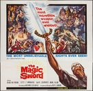 The Magic Sword - Movie Poster (xs thumbnail)