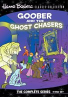 Goober and the Ghost Chasers - Movie Cover (xs thumbnail)