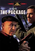 The Package - DVD cover (xs thumbnail)