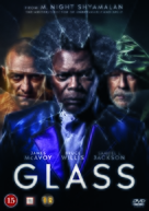 Glass - Danish DVD movie cover (xs thumbnail)