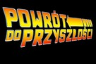 Back to the Future - Polish Logo (xs thumbnail)