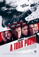 Haywire - Brazilian Movie Poster (xs thumbnail)