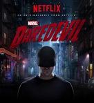 """Daredevil"" - Swedish Movie Poster (xs thumbnail)"