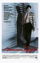 American Gigolo - poster (xs thumbnail)