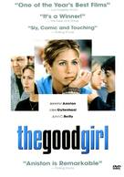The Good Girl - Movie Cover (xs thumbnail)