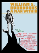 William S. Burroughs: A Man Within - Movie Poster (xs thumbnail)