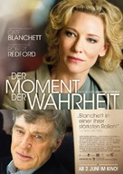 Truth - German Movie Poster (xs thumbnail)