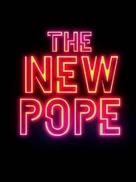 """The New Pope"" - Logo (xs thumbnail)"