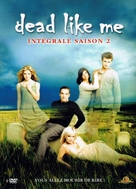 """Dead Like Me"" - French DVD movie cover (xs thumbnail)"